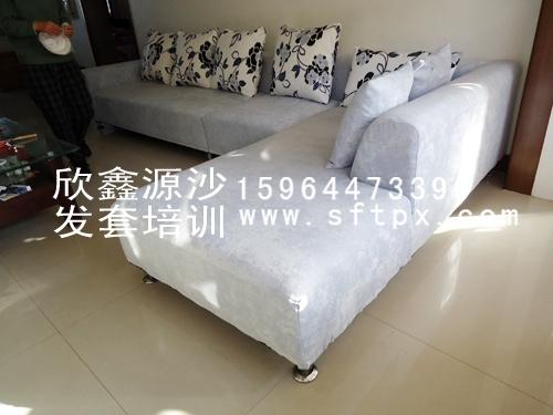 欣鑫源沙发套技术培训|欧式布艺沙发套翻新-服务项目