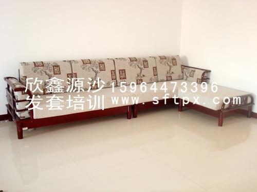 欣鑫源沙发套技术培训|红木沙发套-服务项目